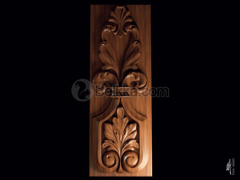 Деревянные балясины - k-lestnicru
